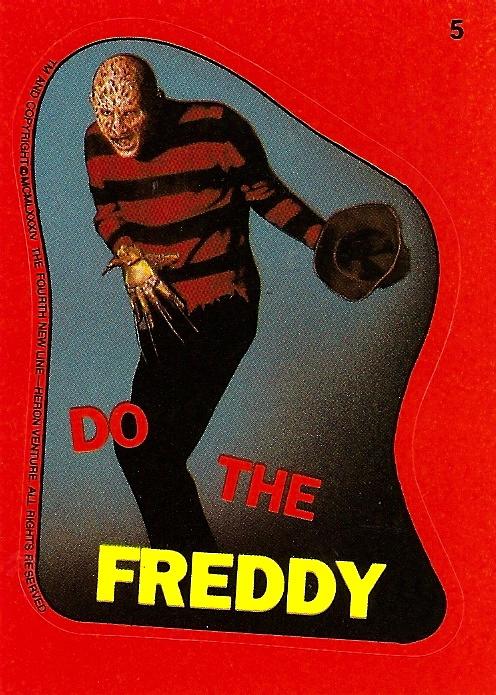 Freddy 1