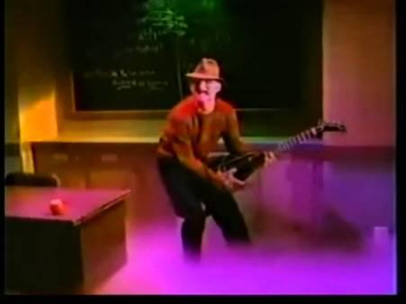 Freddy guitar