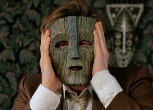 mask loki