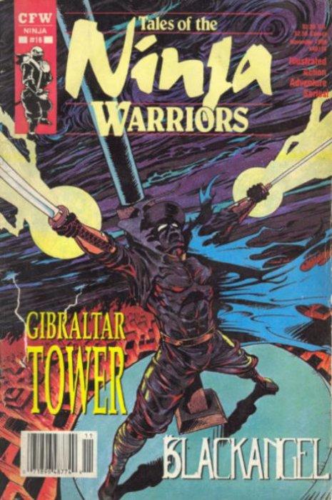 Tales of Ninja 16