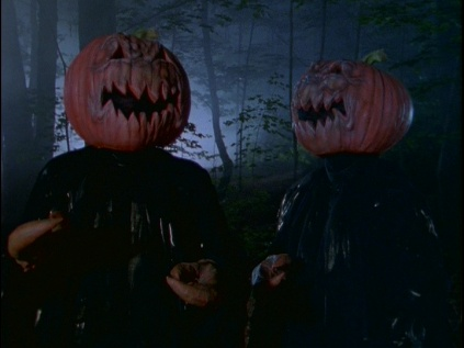 attack of the jackolanterns