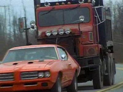 highway 13 duel